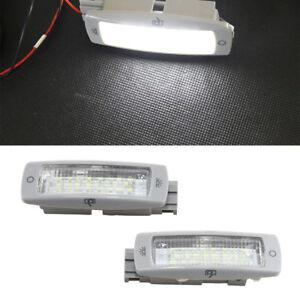 LED-Innenraumbeleuchtung-VW-Skoda-Seat-Innenraum-Module-Tuerlicht-Dachlampe