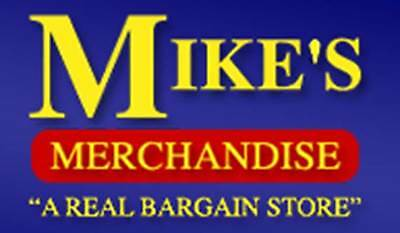 Mike's Merchandise