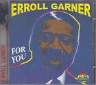 Erroll Garner - for you CD