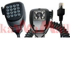 KAWAMALL DTMF Mic For Kenwood TK-980 TK-981 TK-862G TK-750 TK-840 TK-850 TK-5720