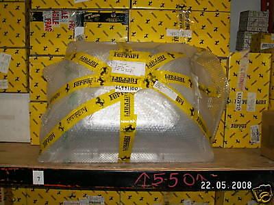 Ferrari 360,575 Wheelhouse Screw # 14778418
