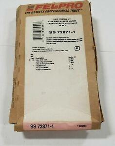 SS 72871-1 Fel-Pro Valve Stem Seal Set FelPro SS72871-1