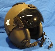 NEW HGU-84/P GENTEX FLIGHT HELICOPTER HELMET USMC US NAVY SZ LARGE