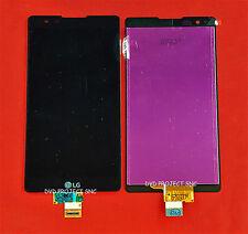 LCD SCHERMO DISPLAY TOUCH SCREEN LG X POWER K220 NERO BLACK
