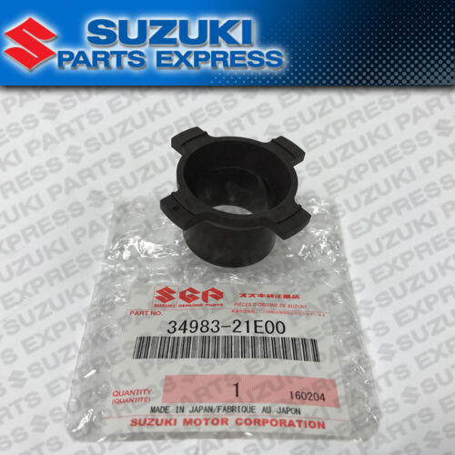 NEW 1999-2004 SUZUKI SV650 SV 650 S OEM SPEEDOMETER SENSOR ROTOR 34983-21E00
