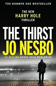 The-Thirst-Harry-Hole-11-von-Nesbo-Jo-Buch-Zustand-gut
