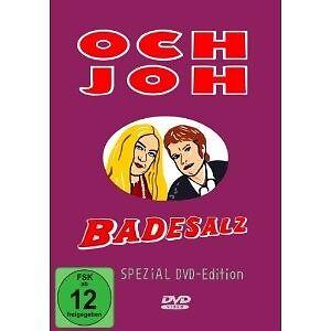 Sale-da-bagno-och-Joh-DVD-NUOVO