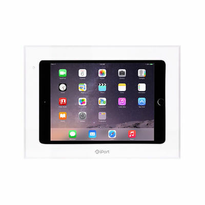 Brand New iPort 70093 CM-IW2000 V2 Control Mount for iPad 2 and iPad 3 Free SHIP