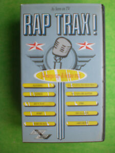 RAP TRAX  14 MEGA RAP amp HOUSE TRAX  RARE AND DELETED - Hitchin, United Kingdom - RAP TRAX  14 MEGA RAP amp HOUSE TRAX  RARE AND DELETED - Hitchin, United Kingdom