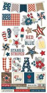 Simple-Sets-Let-Freedom-Ring-Cardstock-Stickers-6-034-X12-034-811958033244