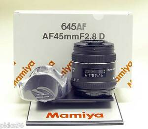 Mamiya-645-AFD-III-AFD-II-AFD-DF-Phase-One-45mm-2-8-D-lens