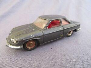 555F-Vintage-Dinky-524-Panhard-24-Antracita-1-43-Meccano