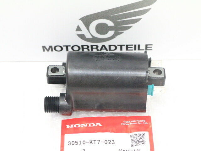 Honda Rvf 750 R Ignition Coil Original Ignition Coil Genuine
