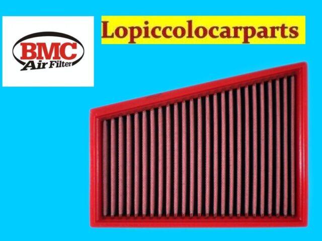 FILTRO ARIA BMC FB 575/20 RENAULT FLUENCE 1.5 DCI FAP HP 90 ANNO 10 >