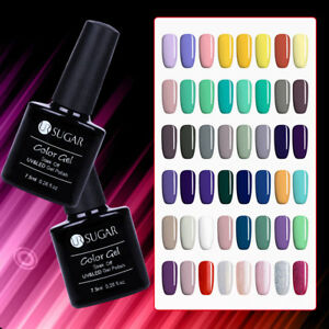 7-5ml-UR-SUGAR-Christmas-Party-UV-LED-Gel-Polish-Nail-Soak-Off-Varnish-Glitter
