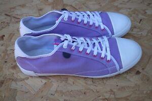Scarpe 5 Puma taglia Eu Purple Uk 38 Viola di da Primsolls V2 ginnastica tela Elsu rRrn1