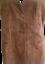 Indexbild 3 - Damen-Trachten-Leder-Weste-Gilet-braun-Stickerei-Gr-40-42-44-50-NEU