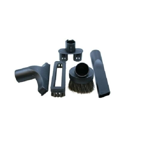 SB Fugendüse Rundbürste Polsterdüse 32 mm Staubsauger Columbus ST 7 ST 11 /& Pro