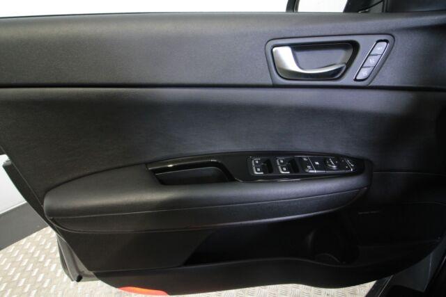 Kia Optima 2,0 PHEV SW aut.