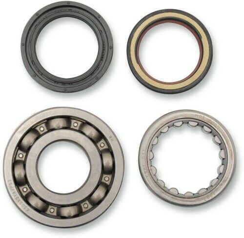 Hot Rods Main Crank Bearing Seal Kit Honda CRF250R 06-13 CRF250X 07-13 K073