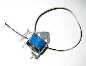 See SL-C1810W Samsung Solenoid-Mp//Magnetic Switch Dc 24V 70 SL-C4060FX See