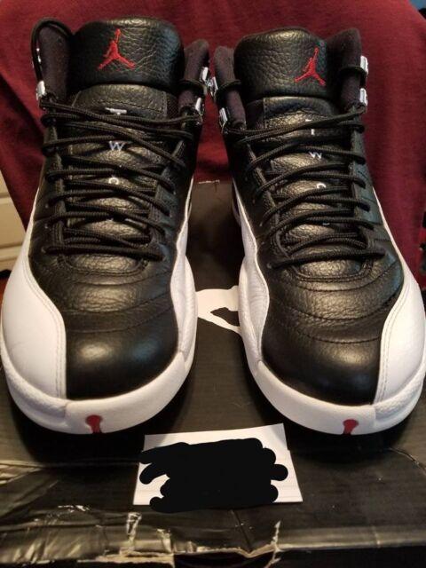 new style 2d40d 7c6f2 Nike AIR JORDAN 12 RETRO