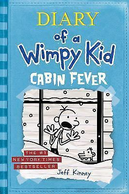 Diary of a wimpy kid cabin fever by jeff kinney 2011 hardcover resntentobalflowflowcomponenttechnicalissues solutioingenieria Choice Image