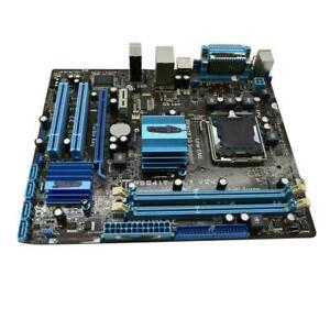 ASUS-P5G41T-M-LX-V2-Motherboard-LGA-775-DDR3-8GB-For-Intel-M-G41-V2-LX-P5G4-L7R7