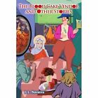 The Blood Cake Vendor and Other Stories 9780595331956 Paperback