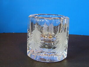 Crystal-Frosted-Christmas-Tree-Votive-Candle-Holder-Iitalla