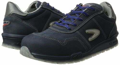 Cofra MONNALISA sportlicher Damen Sicherheitsschuh S3  Arbeitsschuh Sneaker