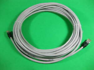 Inficon-Cable-10m-33ft-for-Vacuum-Control-398-502-New
