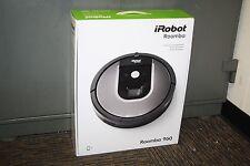 iRobot Roomba 960 - Black/Silver - Robotic Cleaner ~BRAND NEW Open Box