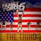 Third 5099990399725 by Family Force 5 CD