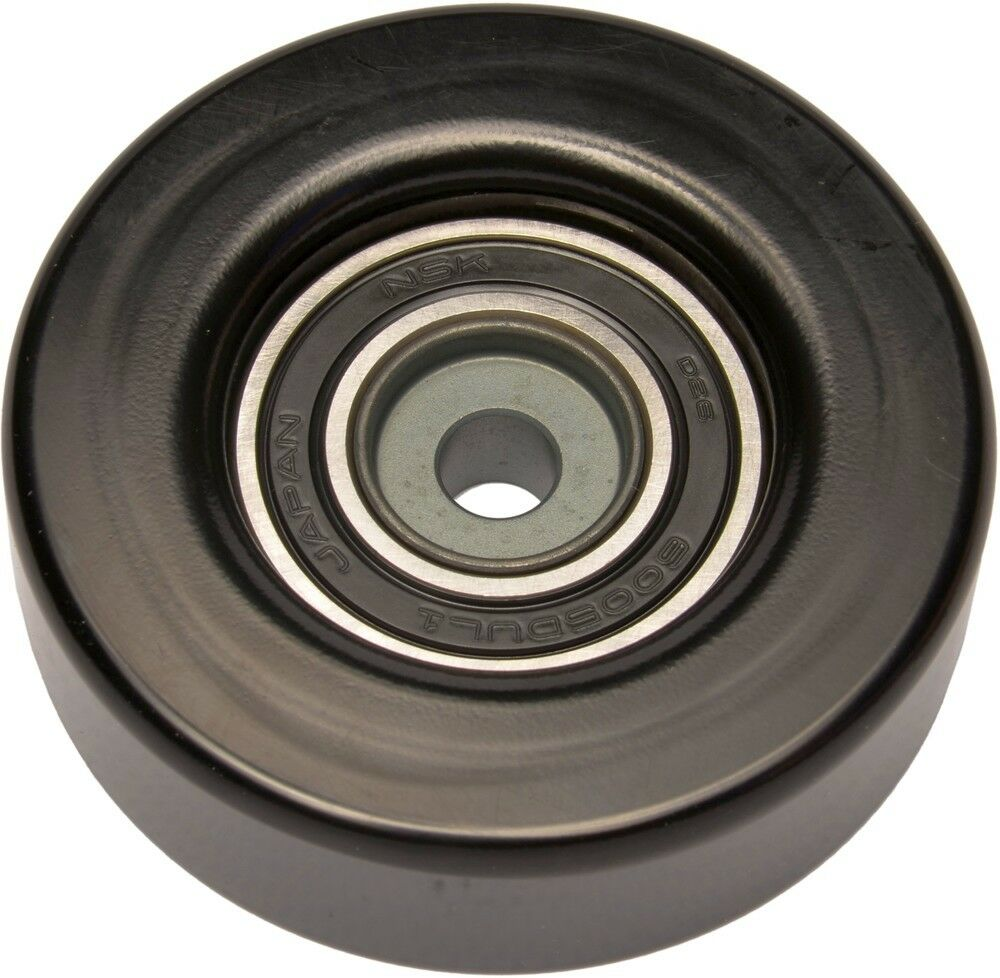 Drive Belt Idler Pulley Continental Elite 49195 Ebay Ofh Gasket On A Bmw Stock Photo