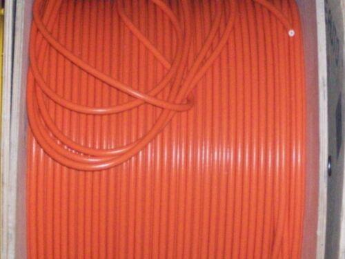 Rendimiento 8MM Naranja Encendido contactos para el Cinquecento Seicento 1.1 Sporting