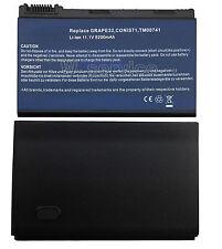 Batería De Laptop Para Acer Extensa 5620 5620g 5630 5630z 5630zg 5635 Grape32