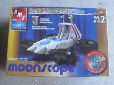 AMT ERTL 1/25 Scale Moonscope Lunar Vehicle Model Kit NIB