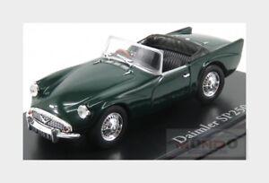 Daimler-Sp250-Spider-1959-Green-EDICOLA-1-43-ED4656126