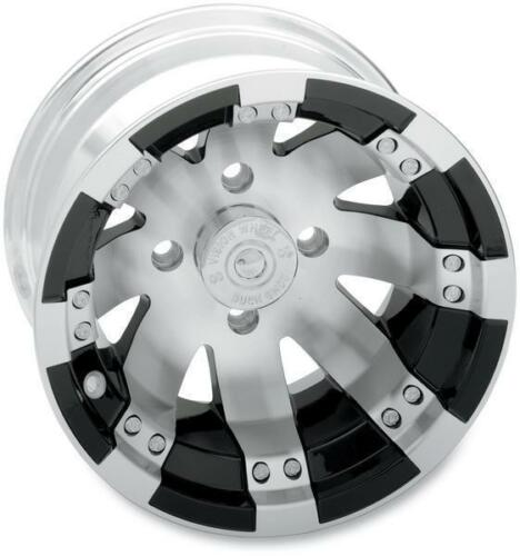 Vision Wheel Type 158 Buck Shot Rear Wheel 158128136BW4
