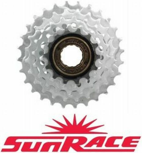 5 speed screw ring gear MFM2A 5DS1428 Z silver from SunRACE