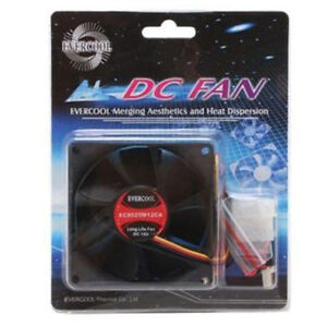 Evercool-EC8025M12CA-80mm-x-25mm-12v-Ball-Medium-Speed-Cooling-Fan-3-pin-4-pin