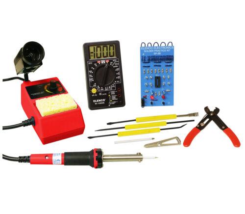 SKM250 Hands-on Basic Electronics Model