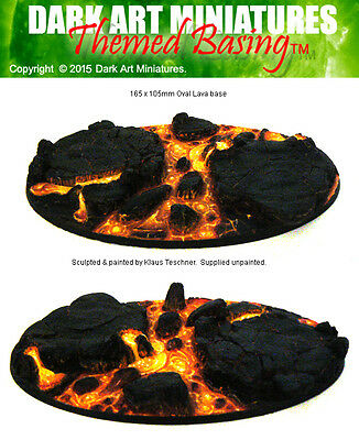 40mm Urban Rubble resin cast bases for wargaming MULTI LISTING 25mm 32mm
