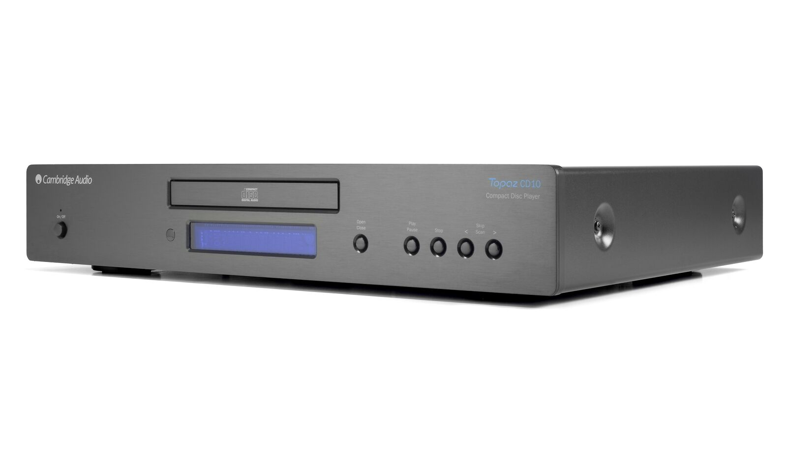 Cambridge Audio Topaz CD10 CD player