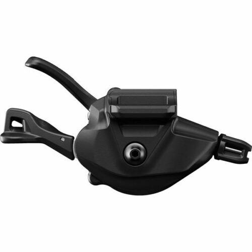 Shimano XTR SL-M9100 XTR shift lever 12-speed I-Spec EV direct mount right