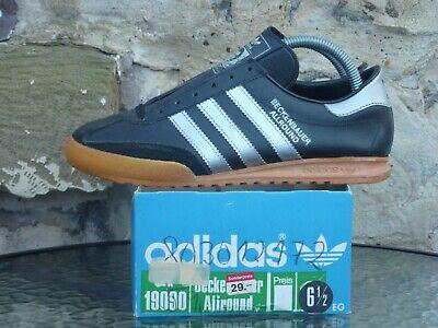 Vintage 1980s Adidas Beckenbauer