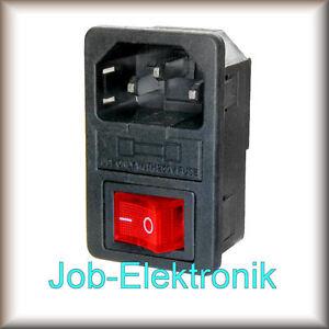 Kaltgeraeteeinbaustecker-mit-Sicherungshalter-und-2-pol-Wippschalter-Snap-In-C14