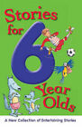 Stories for 6 Year Olds by Parragon Plus (Paperback, 2005)