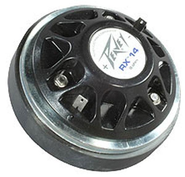 Peavey RX14 horn driver 03495480 NEW used in many pr10 pr12 pr15 pv12 pv15 pv215